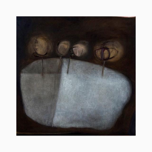 Kelsey Shultis, 'Der Wald', Tappan
