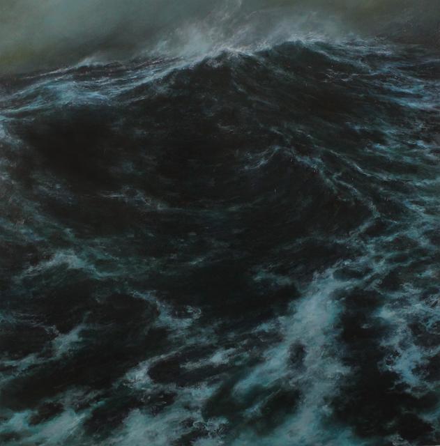 Elsa Muñoz, 'Dark Wave', 2017, Claire Carino Contemporary