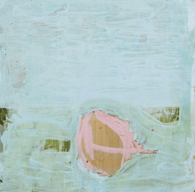 , 'Pink,' 2011, Matthew Rachman Gallery