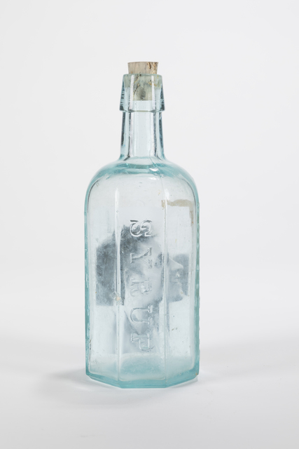Don Joint, 'Boys in a Bottle: Syrup', 2018, Childs Gallery