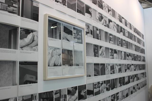 , 'Ars Poetica,' 2014, Ani Molnár Gallery