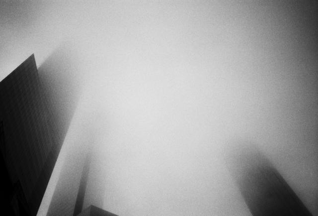 Devin Yalkın, 'Untitled (Buildings)', 2010, Photography, Archival pigment print, VSOP Projects