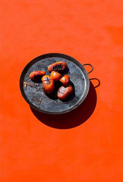 , 'Tomates Tatemados (Mexico),' 2015, De Soto Gallery