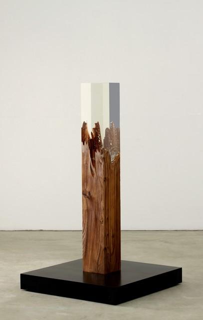 , 'Ergängzung ,' 2010, Galerie Pascal Janssens