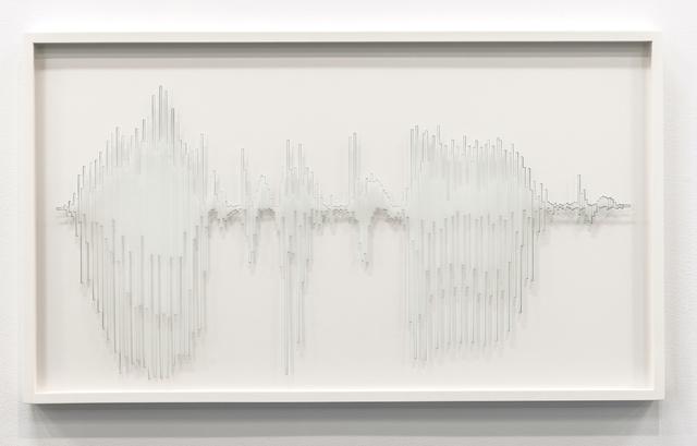 , 'latitude,' 2016, Galerie Antoine Ertaskiran
