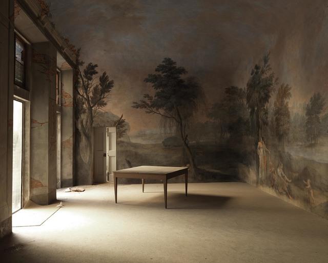 Massimo Listri, 'Palazzo Martelli, Florence, Italy', 2008, CHROMA GALLERY