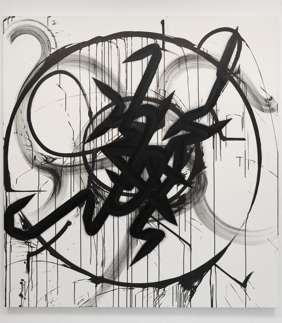 , 'FFIGURATI #135,' 2016, Takuro Someya Contemporary Art
