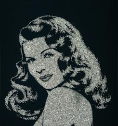 Rita Hayworth from Pictures of Diamonds