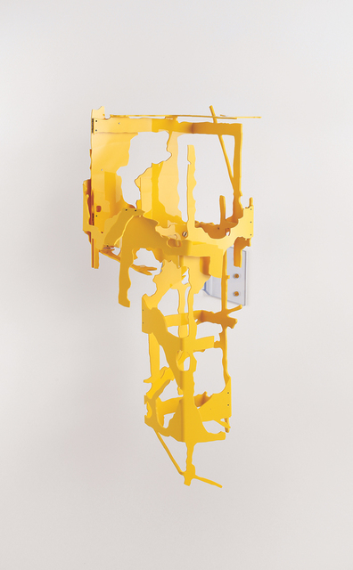 , 'Hecomi 35 Tanger Street Barcelona,' 2014, N2 Galería