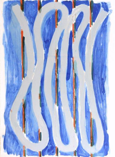, 'Untitled 12,' 1997, Flowers
