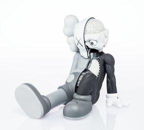 Resting Place Companion (Grey)