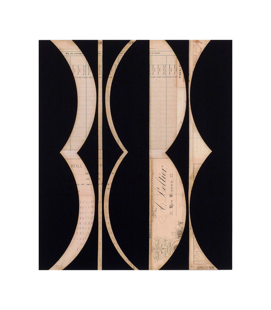 , 'Bibi Nocturne VII,' 2015, Octavia Art Gallery