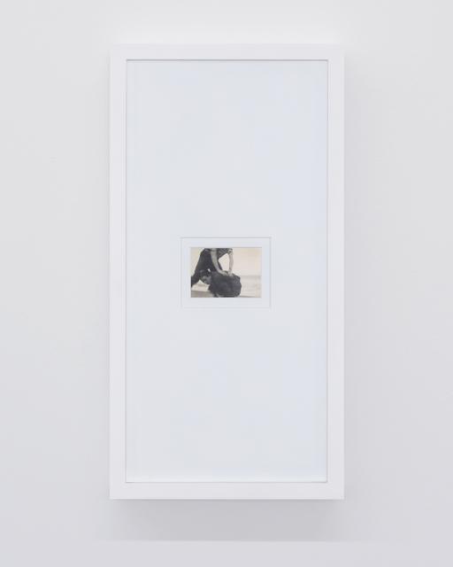 , 'THE GAZE OF MEDUA (Leapfrog),' 2016, Baert Gallery