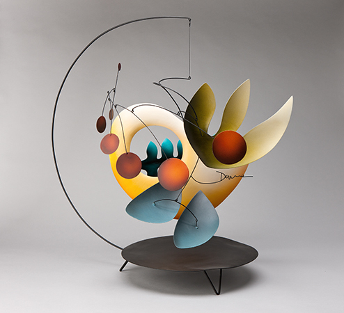 , 'Summer Storm,' , Pucker Gallery