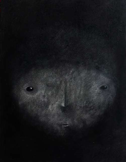 Iwan Effendi, 'Daydreaming face #1', 2019, Mizuma Art Gallery