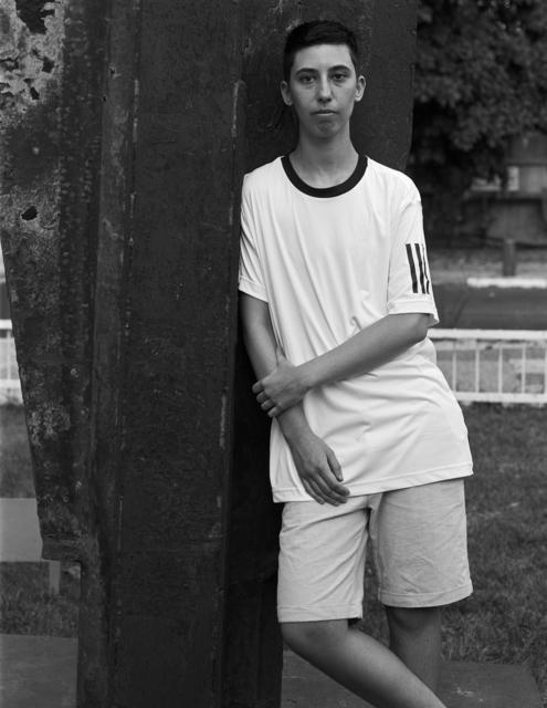 , 'Almog,' , Soho Photo Gallery
