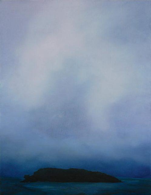 , 'Merri Island ,' 2017, OLSEN GALLERY