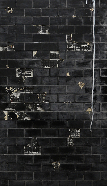 , 'Body#4,' 2014, Y Gallery
