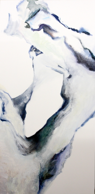 , 'Selfless Portrait,' 2016, Z Gallery Arts