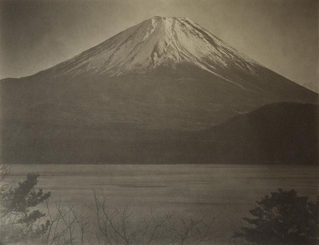 , 'Contemplation - Japan: Mt.Fuji #1,' , Boogie Woogie Photography