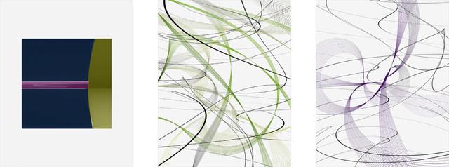 Thomas Ruff, 'Cassini/Zycles', 2010, Schellmann Art