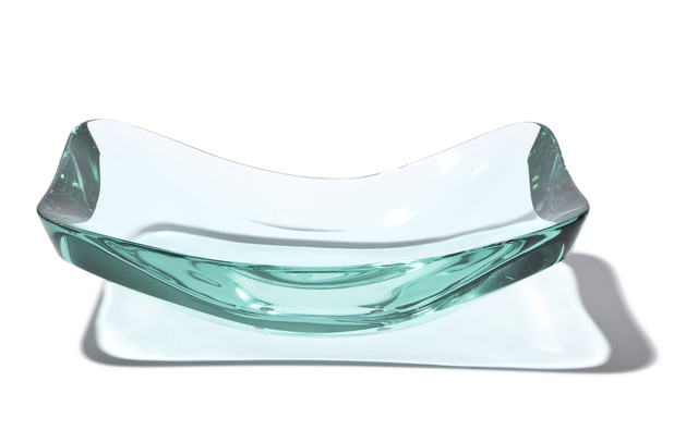 , 'Unique Rectangular Bowl,' 2015, Donzella LTD