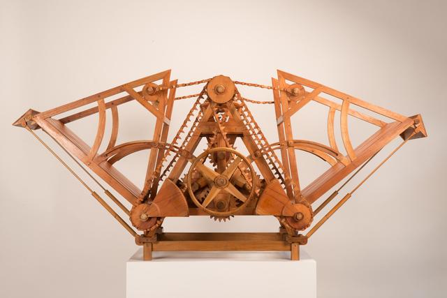 , 'Little Bridge,' 2012, Affinity ART