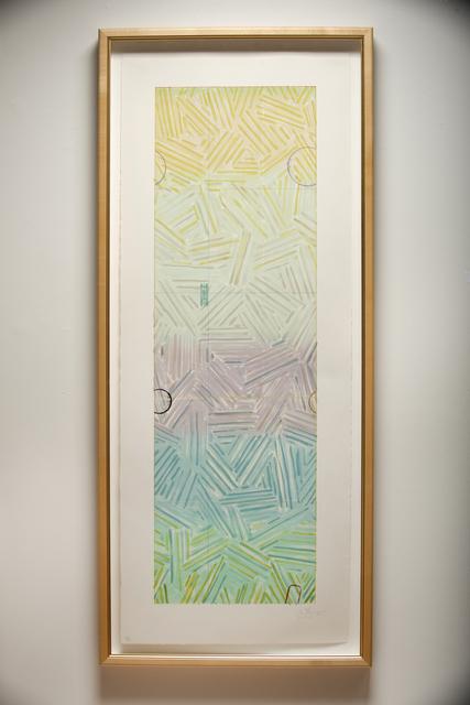 , 'Usuyuki,' 1980, Wexler Gallery