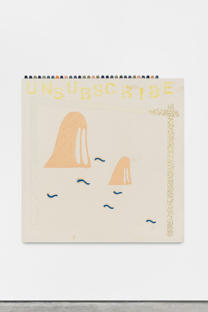 ", '""From the Series: Unsubscribe"",' 2015, Wentrup"