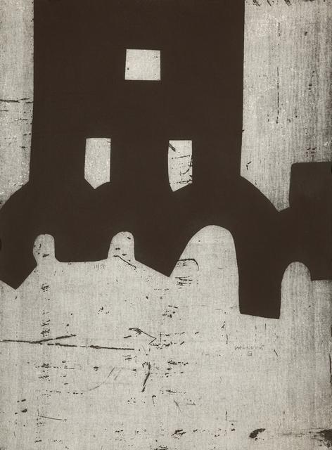 , 'Abartsu,' 1999, Galerie Boisseree
