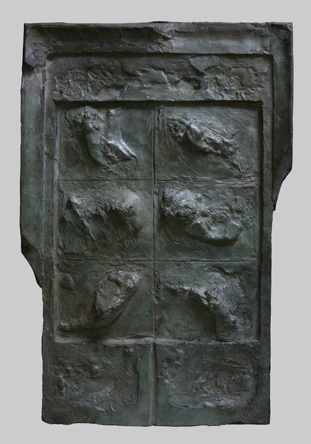 , 'La porte baroque de Diotime, 2015,' 2015, Ditesheim & Maffei Fine Art