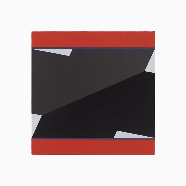 , 'Dash,' 2017, Galerie Floss & Schultz