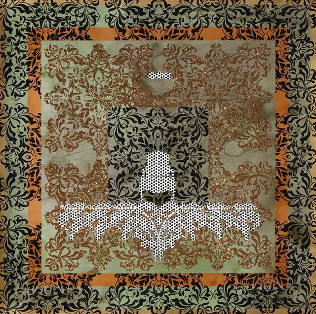 , 'deep inside,' 2012, Galerie Bhak