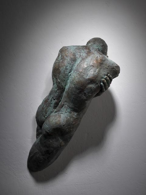 , ' L'abbraccio,' 2017, Massey Klein Gallery