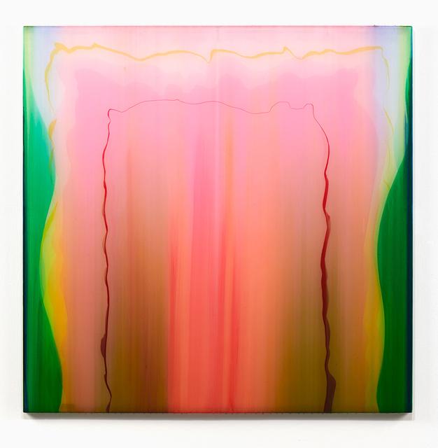 Gregg Renfrow, 'Garden, Return', 2019, Elizabeth Leach Gallery