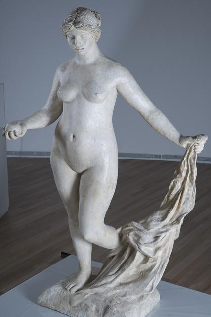 , 'Large Venus Victorius,' 1914-1915, Museo Soumaya