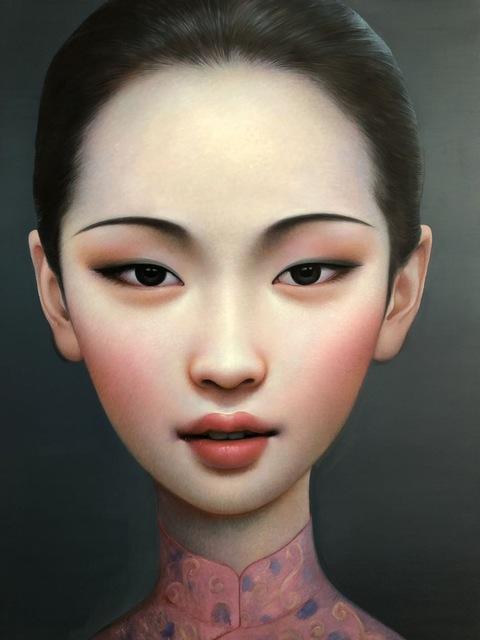 , 'Beijing Girls,' 2019, Galerie Kunstbroeders