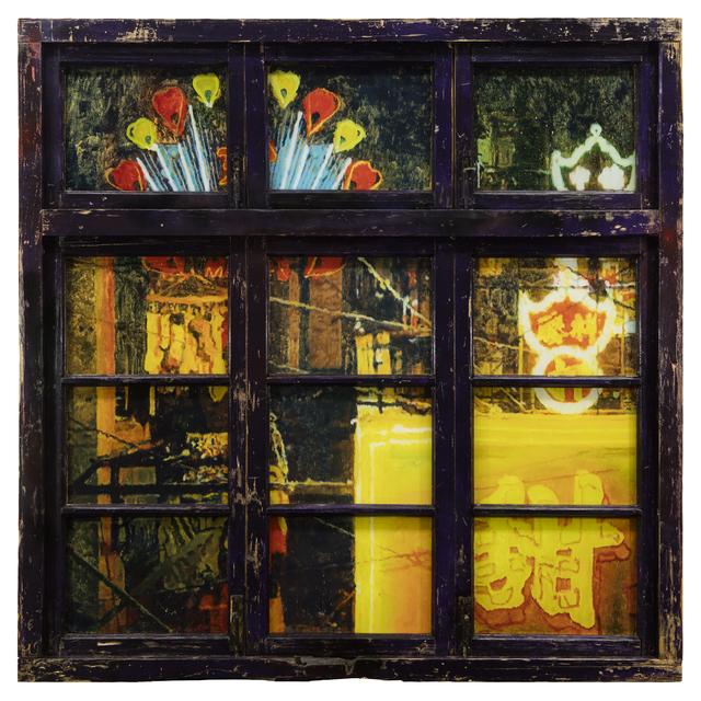 , 'Neighbor's Window - Sweet,' 2016, Tang Contemporary Art
