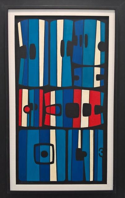 , 'Córdoba 279,' 1970, Galería de las Misiones