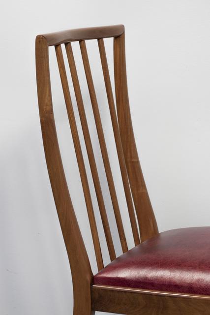 Geraldo de Barros, 'Dining Chair', 1963, Bossa
