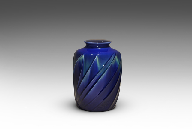 , 'Jar with Wave Pattern,' 2005, Onishi Gallery