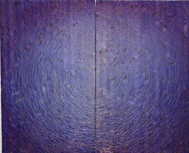 , 'Centralisation W-USIA,' 2015, Mario Mauroner Contemporary Art Salzburg-Vienna