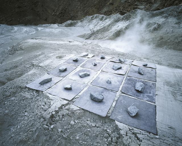 , 'Maps of Memories,' 1993, see+ Gallery