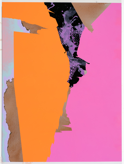 , 'Untitled (Portrait Vase),' 2017, Galerie Richard