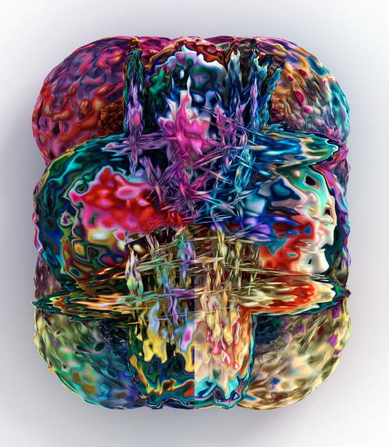 , 'Plexus,' 2013, ArtSvit