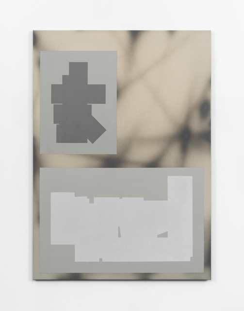 , 'Lookingfirst,' 2018, UNION Gallery
