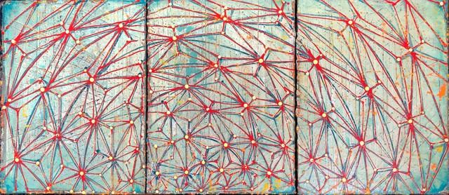 Jason Rohlf, 'Transit', Diehl Gallery