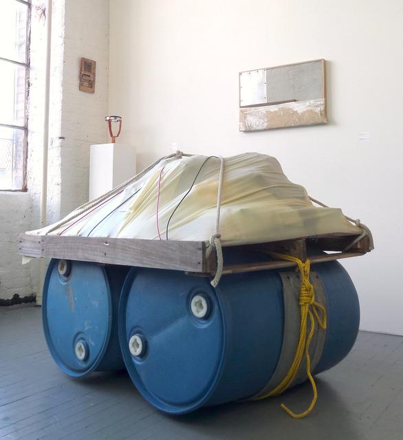 , 'Medusa Redux,' , Amos Eno Gallery