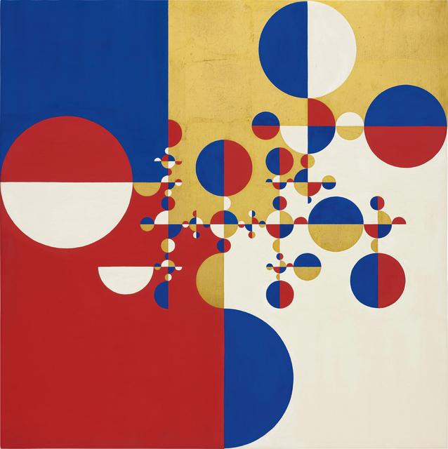Gabriel Orozco, 'Samurai Tree 6C', 2006, Phillips