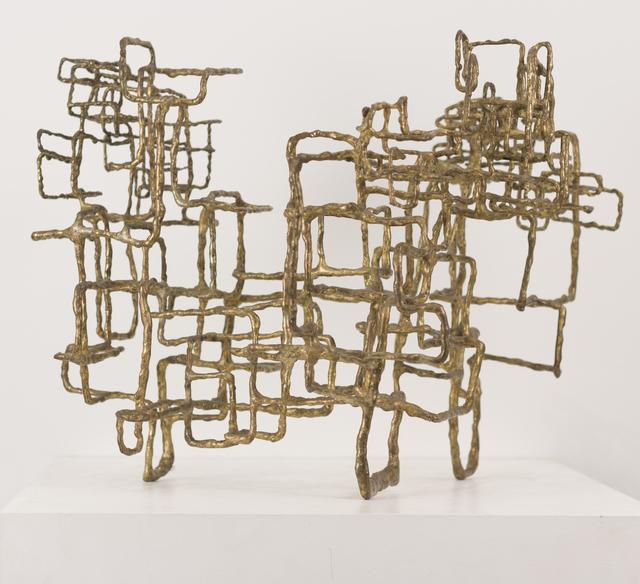 , 'Loom III,' 1966, Eric Firestone Gallery